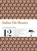 PAPER DE REGAL PEPIN ITALIAN TILE