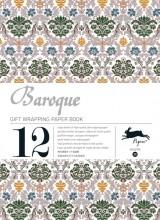 PAPER DE REGAL PEPIN BAROQUE