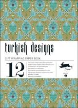 PAPER DE REGAL PEPIN TURKISH DESIGNS