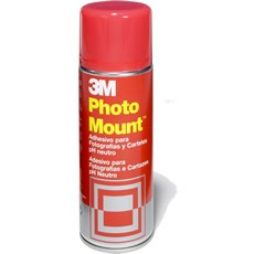 ESPRAI PHOTO MOUNT 3M 400ml