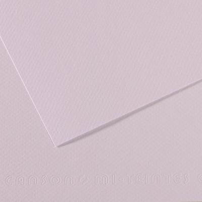 PAPER CANSON 50 X 65 CM 160G 104 LILA