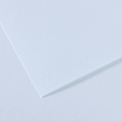 PAPER CANSON 50 X 65 CM 160G 102 BLAU