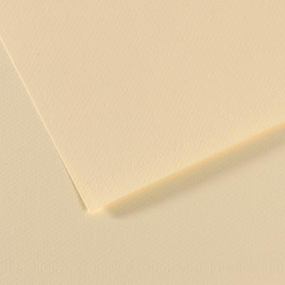 PAPER CANSON 50 X 65 CM 160G 101 LLIMONADA