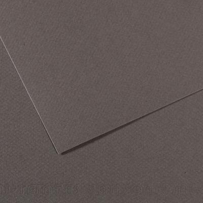 PAPER CANSON 50 X 65 CM 160G 345 GRIS PISSARRA