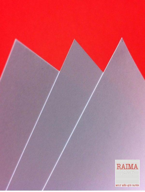 PAPER RAIMA OFFSET ON 65X90 120G BLANC