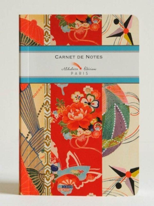 LLIBRETA ALIBABETTE EDITIONS 10X15 RATLLADA LES CERFS