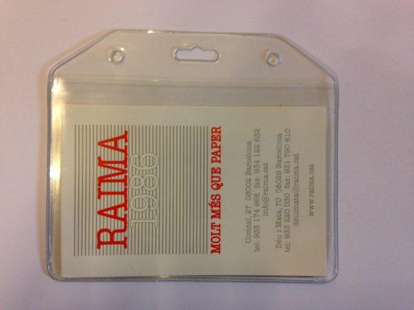 TARGETER RAIMA FLEX 95X65MM
