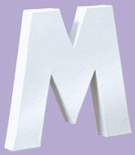 LLETRA CARTRO DECOPATCH M 20.5CM