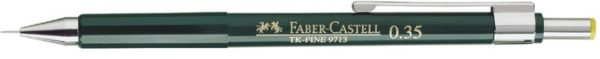 PORTAMINES FABER CASTELL TK FINE 0,35 mm