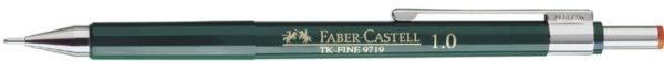 PORTAMINES FABER CASTELL TK FINE 1 mm