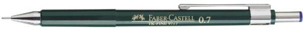 PORTAMINES FABER CASTELL TK FINE 0,7 mm