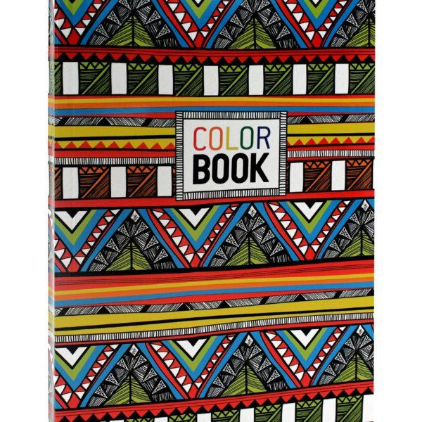 LLIB COLOR BOOK 2 A5 LLIS 115F 80G