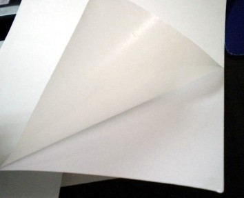 PAPER ADH 2 CARES 50X70 CM 104 GR