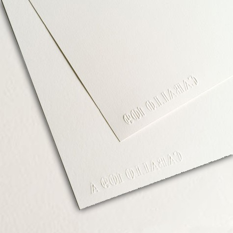 PAPER CAVALL SATINAT 70X100 CM 250GR