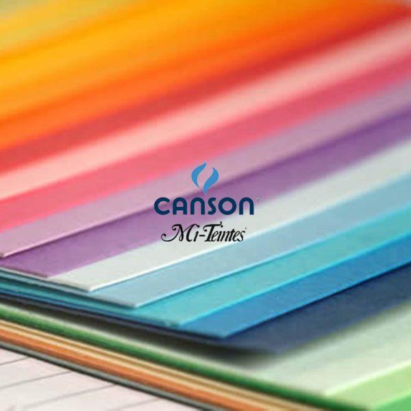 CANSON Mi-Teintes
