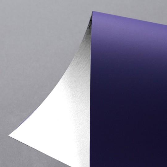 PAPER VANOL MICA LILA 70 X100 CM 125 GR