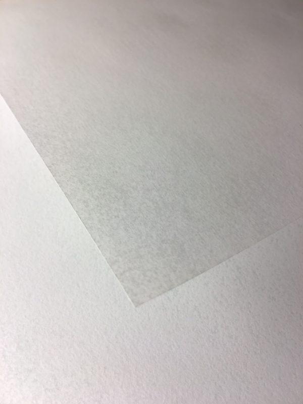 PAPER PERGAMOID 70X100 CM 160 GR BLANC