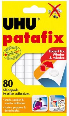 PATAFIX UHU BLC 80PAST