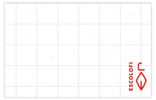 LLIB RECIC ECO A7 ESP QDRIC 5*5 100F 80G