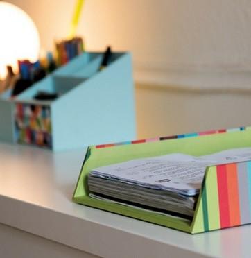 Color per a la teva oficina