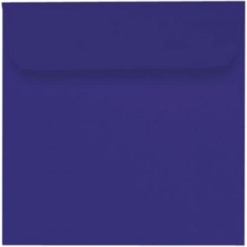 SOBRE SAMSA 16X16 CM violeta