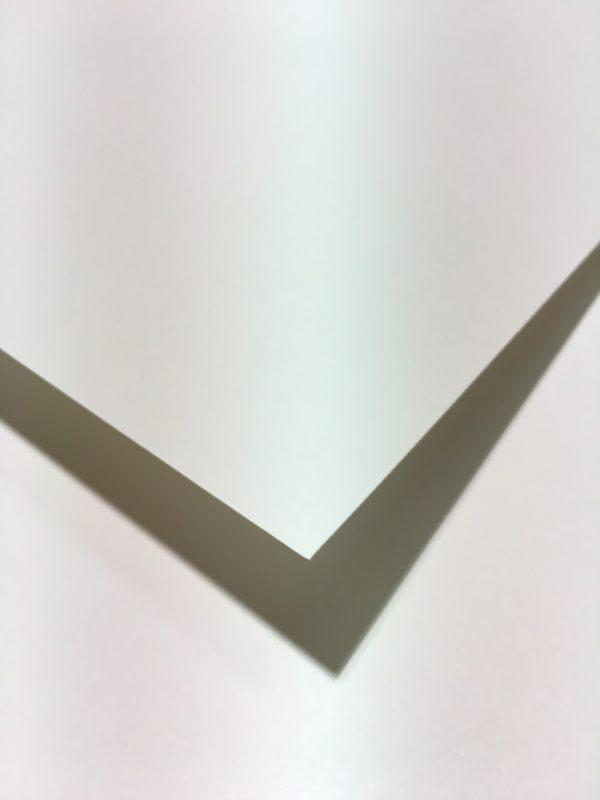 PAPER ADH 50X70 CM 90 GR BLANC MATE