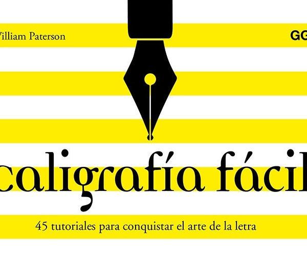 CALIGRAFIA FACIL CASTELLANO