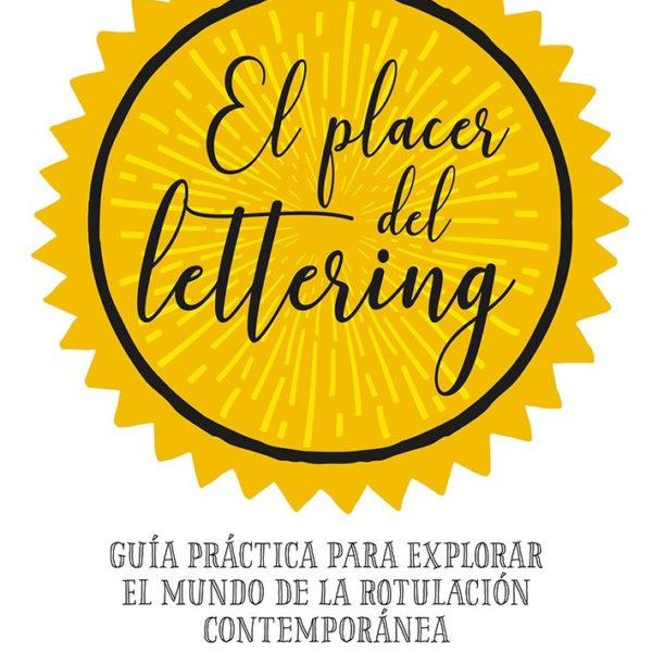EL PLACER DEL LETTERING CASTELLANO
