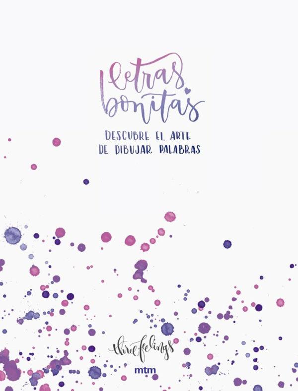 LETRAS BONITAS CASTELLANO