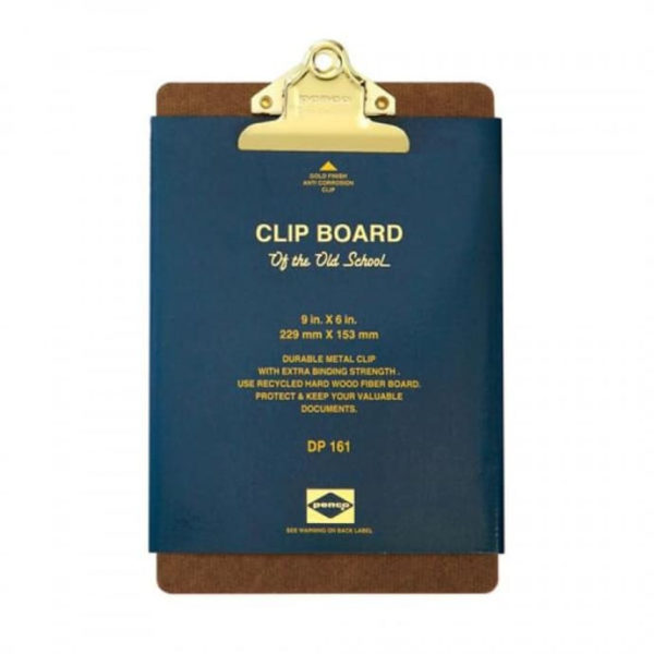 Mini clip/ Clipboard A5