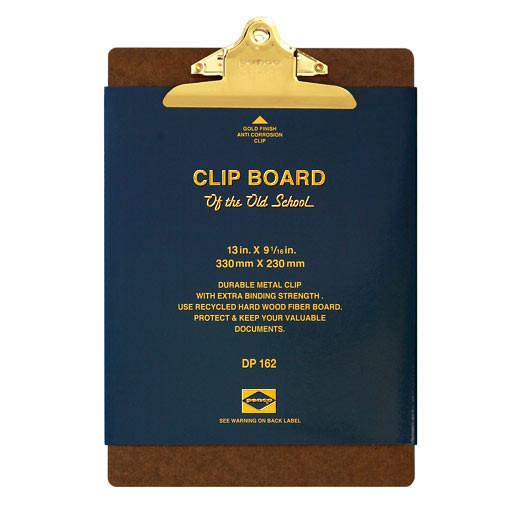 Mini clip/ Clipboard A4