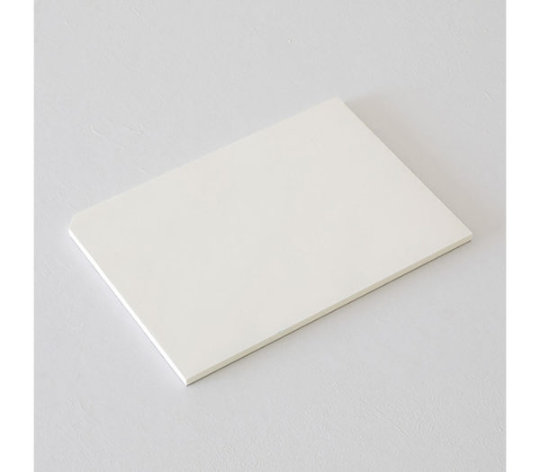 MD Paper Pad A4 Cotton Blank
