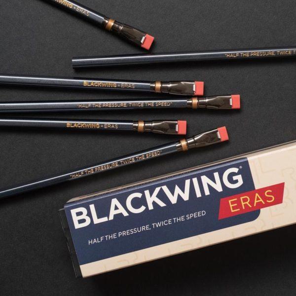 LLAPIS BLACKWING ERAS
