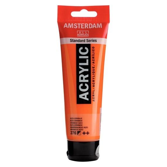 ACRILIC AMSTERDAM 120ML 276 ATAR AZO