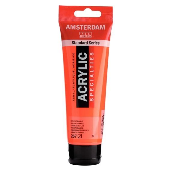 ACRILIC AMSTERDAM 120ML 257 REFLEX ATAR