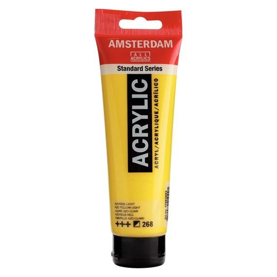 ACRILIC AMSTERDAM 120ML 268 GRC AZO C