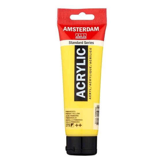 ACRILIC AMSTERDAM 120ML 275 GRC