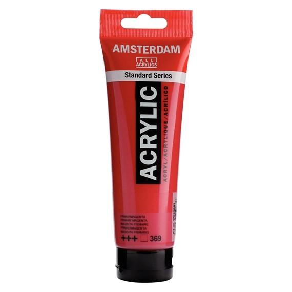 ACRILIC AMSTERDAM 120ML 369 MAG PRIMARI