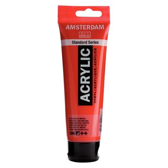 ACRILIC AMSTERDAM 120ML 396 VRM NAFT M