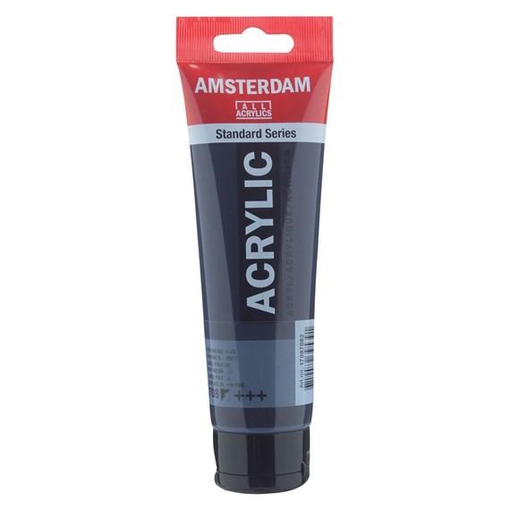 ACRILIC AMSTERDAM 120ML 708 GRS PAYNE
