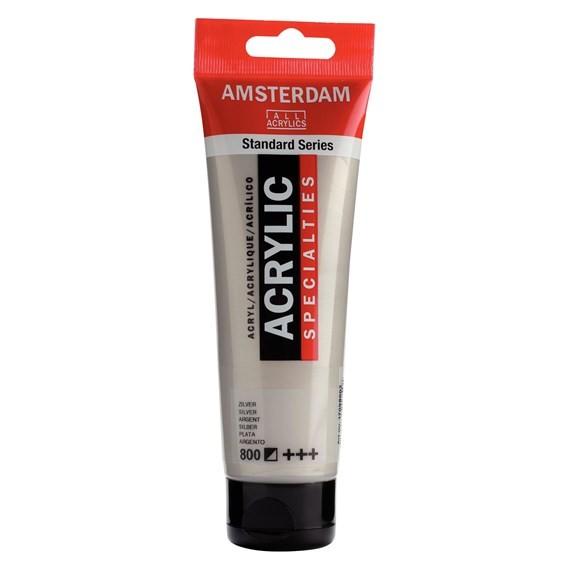 ACRILIC AMSTERDAM 120ML 800 PLT
