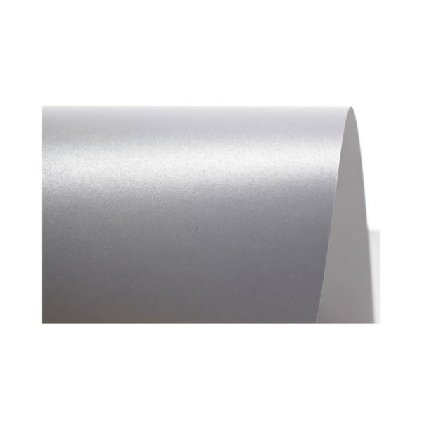 PAPER MAJESTIC METALIZAT BLANC 72X102 120G