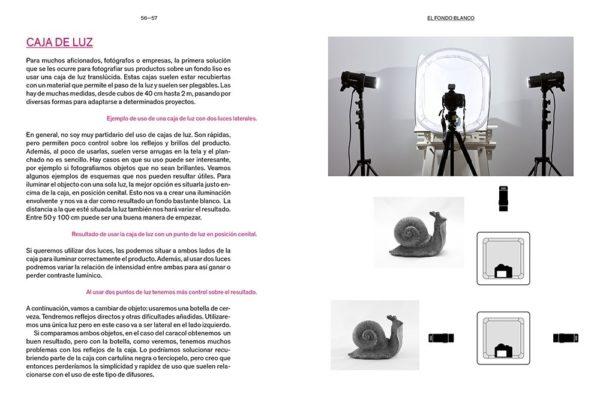LLIBRE APRENDRE FOTOGRAFIAR PROFES CAST