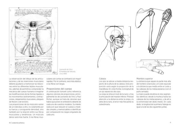 LLIBRE ANATOMIA ARTISTICA CAST (D)