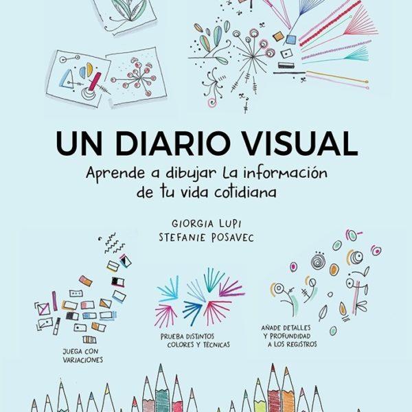 LLIBRE DIARIO VISUAL CAST (D)