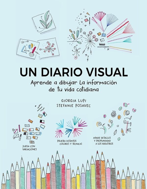 LLIBRE DIARIO VISUAL CAST (D)