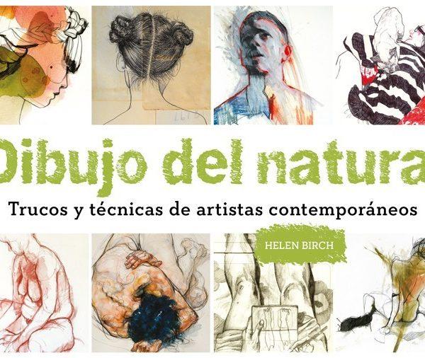 LLIBRE DIBUJO DEL NATURAL CAST (D)