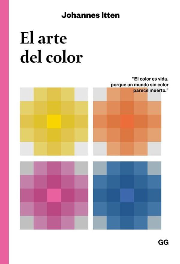 LLIBRE EL ARTE DEL COLOR CAST (D)