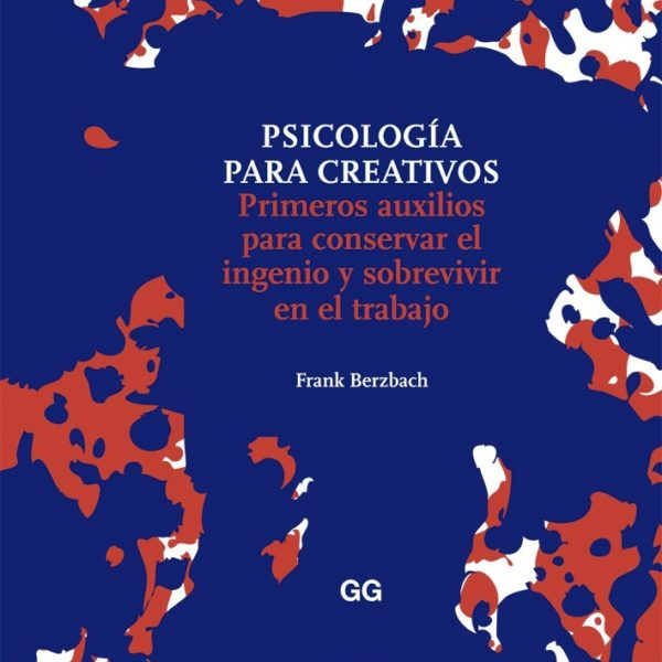 LLIBRE PSICOLOGIA PARA CREATIVOS CAST (D)