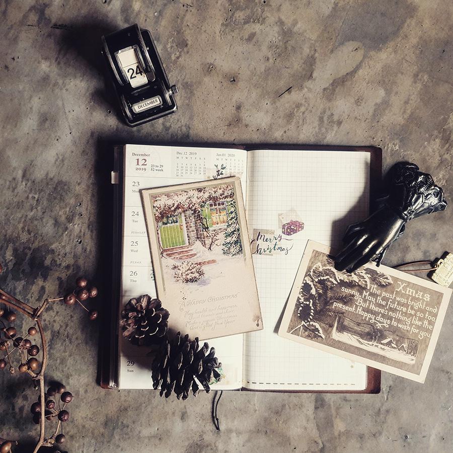 Traveler Notebook - Viatjar és viure